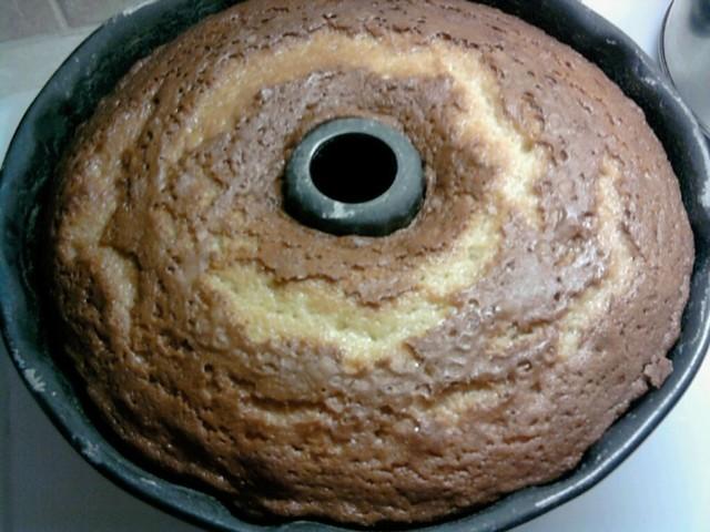 Muscadine Wine Cake Recipe