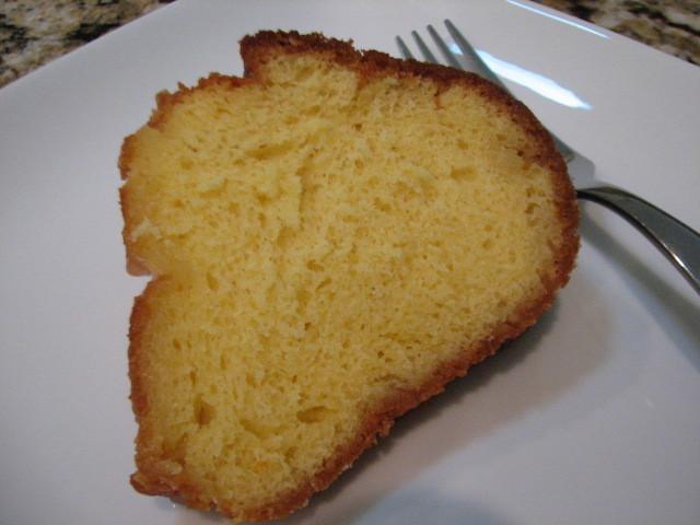 Italian Rum Cake Recipes From Scratch: Mrs. Pischke's Rum Cake Recipe