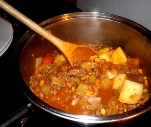 Italian Cooking Recipes Pasta