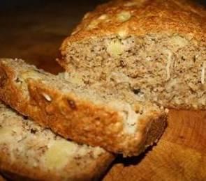Hawaiian Banana Bread Recipe Recipezazz Com