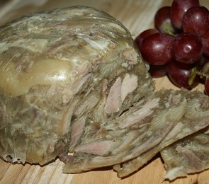 Polish Head Cheese Recipe - Recipezazz.com