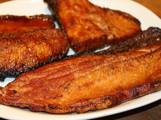 Smoked Rainbow Trout Recipe Recipezazz Com