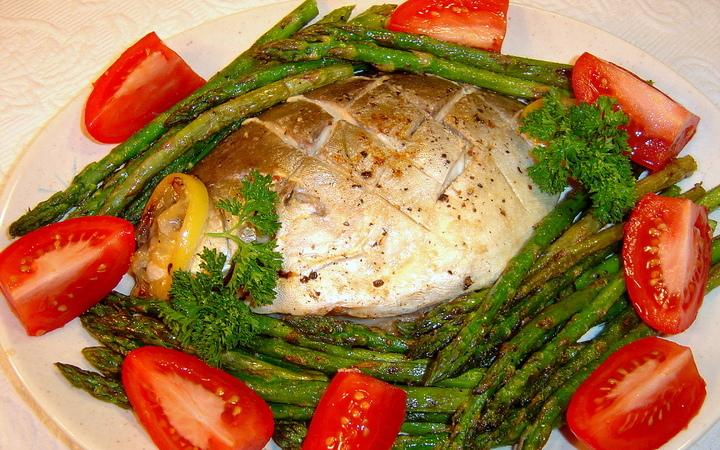 Baked Whole Pompano Fish Recipes Dandk Organizer