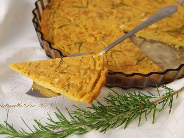 Faina Chickpea Flatbread Uruguay Recipe - Recipezazz.com