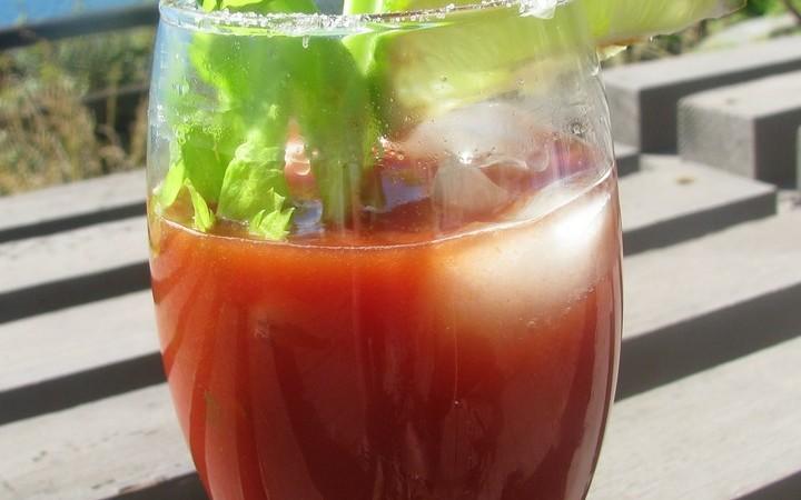 Canadian Caesar Cocktail Recipe Recipezazz Com