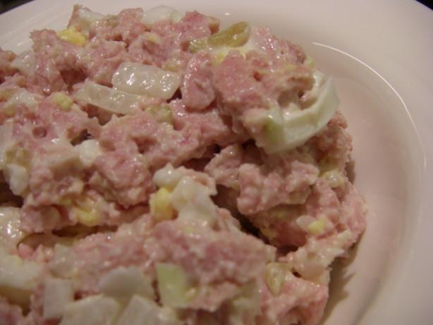 Spam Sandwich Spread Recipe Recipezazz Com