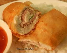 Chicken Wellington Puff Pastry Wrapped Chicken Recipe