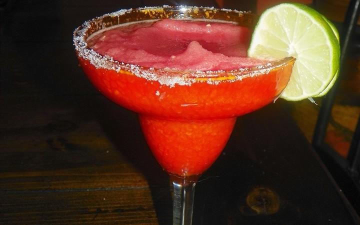 how to make frozen watermelon margaritas