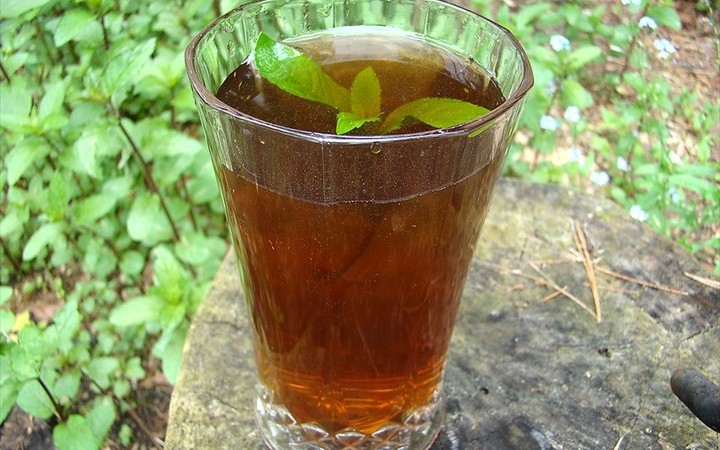 Jamaican Bush Tea Recipe Recipezazz Com