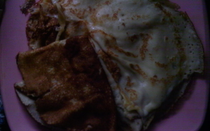 Pancake House's 49'er Flapjacks Recipe