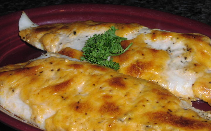 how to cook frozen fish fillets in oven