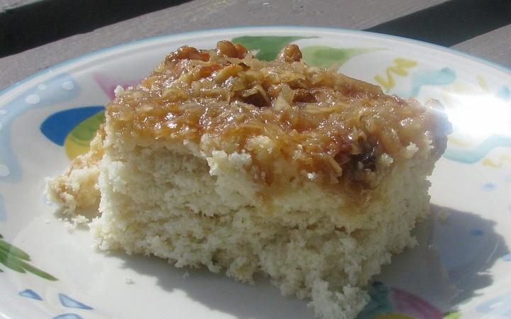 Velvet Crumb Cake Bisquick