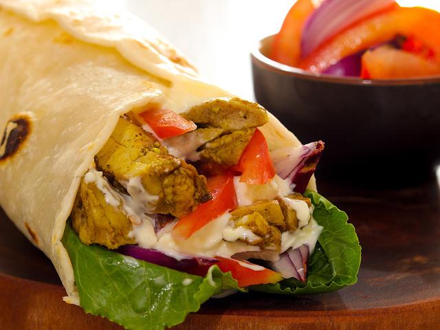 Oven Roasted Chicken Shawarma Nytimes Recipe Recipezazz Com