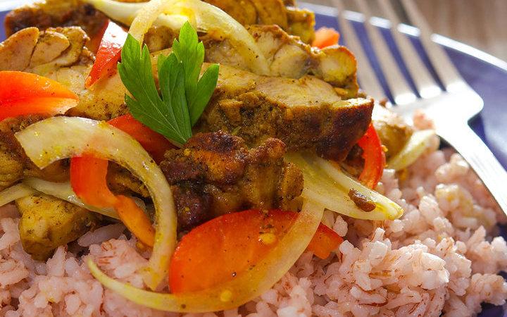 Oven Roasted Chicken Shawarma Nytimes Recipe Recipezazz