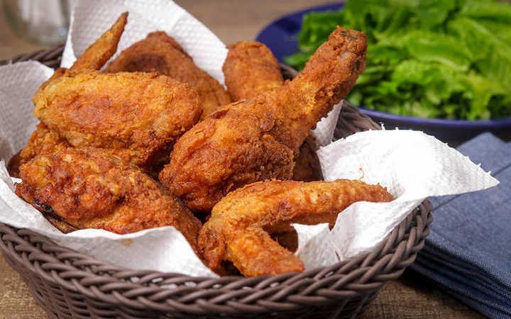 Oven Fried Chicken Bisquick Recipe Recipezazz