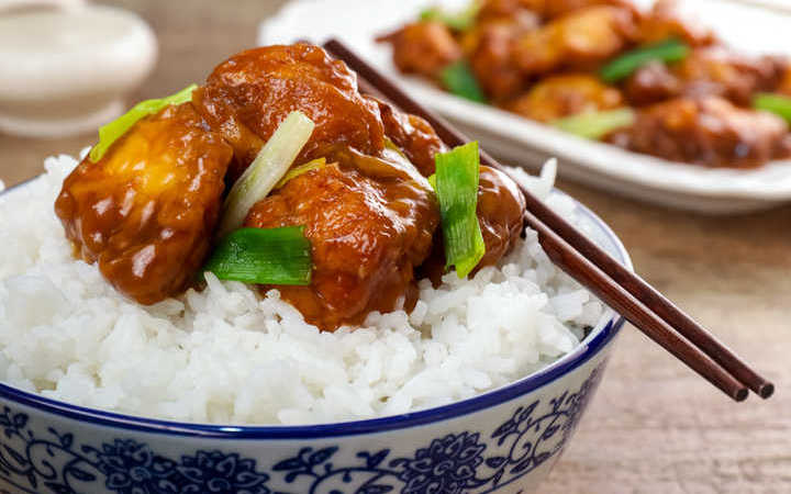 P F Chang S Spicy Chicken Recipe Recipezazz Com