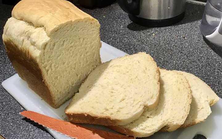 Buttermilk Bread For Zojirushi Bread Machine Recipe Recipezazz Com