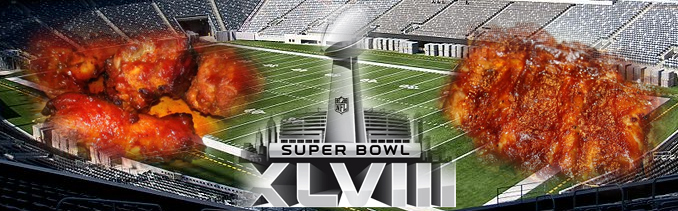 superbowl 2014 food recipe ideas